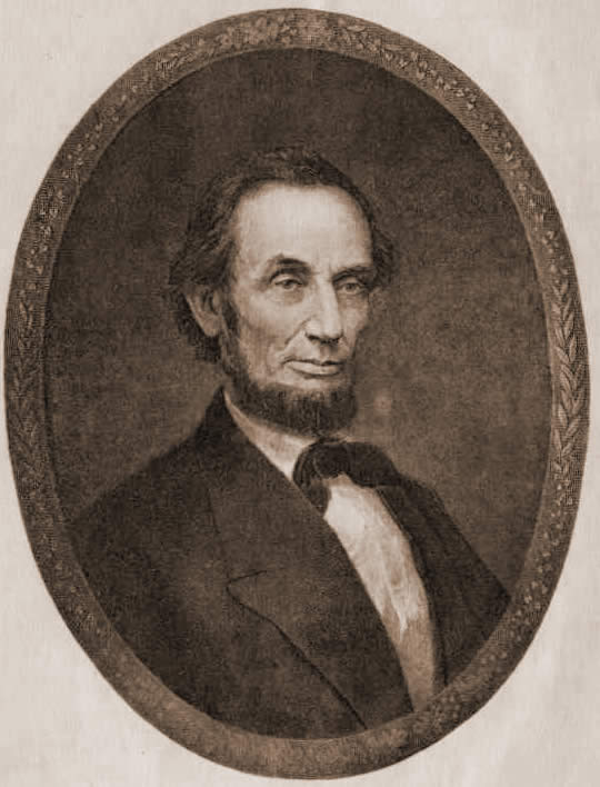 Photographs Of Abraham Lincoln Photos Of Abe Lincoln