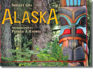 Alaska - Alaska Books for Kids