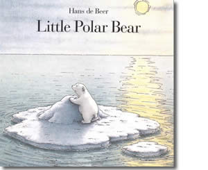 Little Polar Bear - Alaska Books for Kids