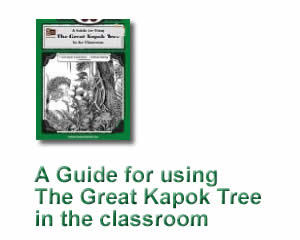 A Guide for Using The Great Kapok Tree in the Classroom - Arbor Day Books for Kids