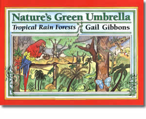 Nature's Green Umbrella