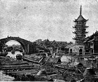 China 100 Years Ago China Then And Now