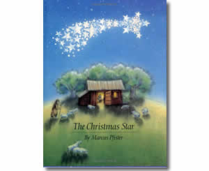 Christmas Books for kids - The Christmas Star