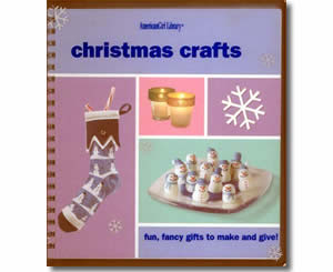 Christmas Books for kids - Christmas Crafts