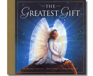 religious christian christmas books for kids the greatest gift a christmas story
