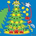 Kids religious christian christmas crafts christmas for Christian christmas crafts for preschoolers