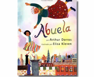Abuela - Cinco de Mayo Books for Kids