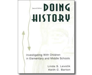 Doing History: Investigating With Children in Elementary and Middle Schools - Fun Columbus Day Books for Teachers