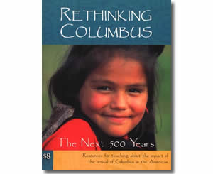 Rethinking Columbus: The Next 500 Years - Fun Columbus Day Books for Teachers