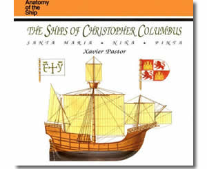 The Ships of Christopher Columbus: Santa Maria, Nina, Pinta - Fun Columbus Day Books for Teachers