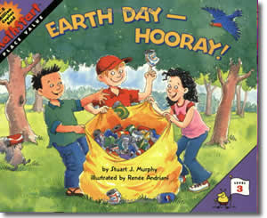 Earth Day Hooray - Fun Earth Day Books for Kids