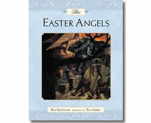 The Easter Angels - Religious Christian Easter Books for Kids