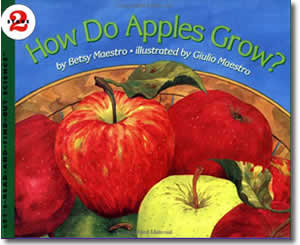 How Do Apples Grow? - Fun Fall Books for Kids