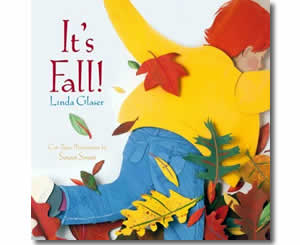 It's Fall (Celebrate the Seasons) - Fun Fall Books for Kids