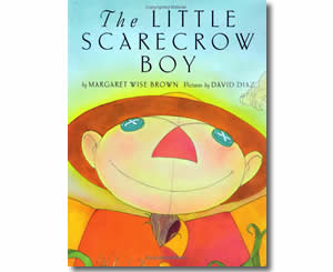 The Little Scarecrow Boy - Fun Fall Books for Kids