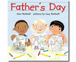 Father's Day - Father's Day Books for Kids