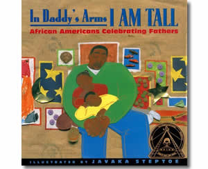 In Daddy's Arms I am Tall - Father's Day Books for Kids