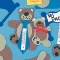 Craft ideas for kids - Fun Fathers Day Crafts