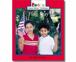 Flag Day - Fun Flag Day Books for Kids