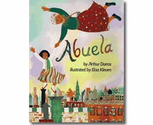 Abuela - Grandparents Day Books for Kids