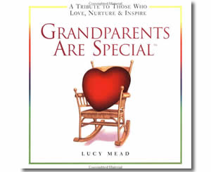 Grandparents Are Special - Grandparents Day Books for Kids