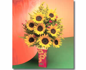 Grandparents Day Flowers - Flower Bouquets for Grandparent's Day