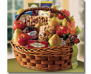 Grandparents Day Fruit Baskets