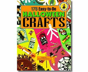 175 Easy-To-Do Halloween Crafts - Halloween Crafts and Activities for Kids