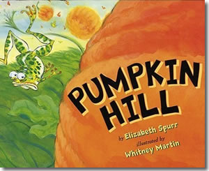 Pumpkin Hill - Halloween Books for Kids