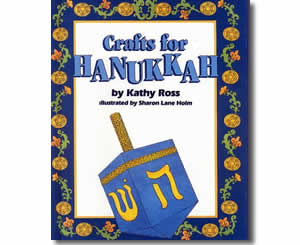 Crafts For Hanukkah - Hanukkah Crafts and Activities for Kids