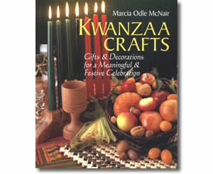 Kwanzaa Crafts: Gifts & Decorations For A Meaningful & Festive Celebration - Kwanzaa Crafts and Activities for Kids