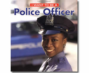 why i want to be a police officer co why