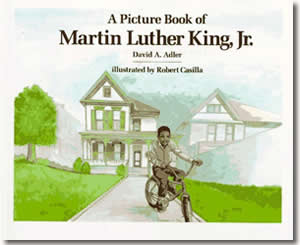 A Picture Book of Martin Luther King, Jr. - Dr. Martin Luther King, Jr. Day Books for Kids