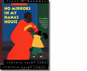 No Mirrors in My Nana's House - Dr. Martin Luther King, Jr. Day Books for Kids