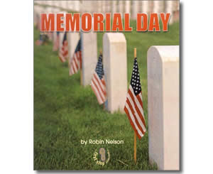 Memorial Day - Memorial Day Books for Kids