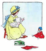 I'll Tell You a Story - Mother Goose