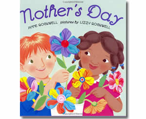 Mother's Day - Mother's Day Books for Kids