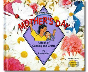 My Very Own Mother's Day - Mother's Day Crafts and Activities for Kids - Mothers Day