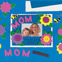 Craft ideas for kids - Fun Mothers Day Crafts