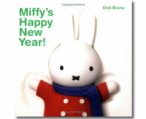 Miffy's Happy New Year - New Year Books for Kids