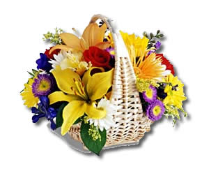 Passover Flowers - Flowers for the Jewish Holiday