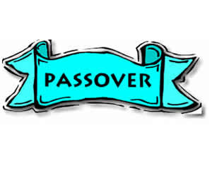 Passover recipes - Jewish Kosher meals