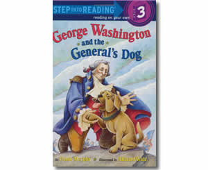 George Washington and the General's Dog - Presidents Day Books for Kids