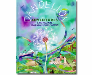 Dandelion Adventures  - Spring Crafts and Activities for Kids