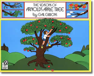 The Seasons of Arnold's Apple Tree - Spring Books for Kids
