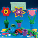 Craft ideas for kids - Fun Spring Crafts