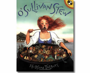 O'Sullivan's Stew - Patrick's Day Books for Kids