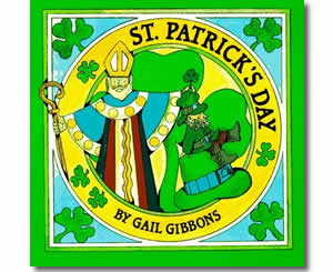 St. Patrick's Day - Patrick's Day Books for Kids