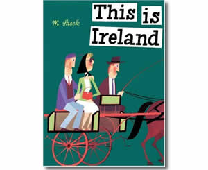 This Is Ireland - Patrick's Day Books for Kids