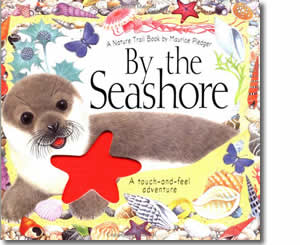 By the Seashore  - Summer Books for Kids